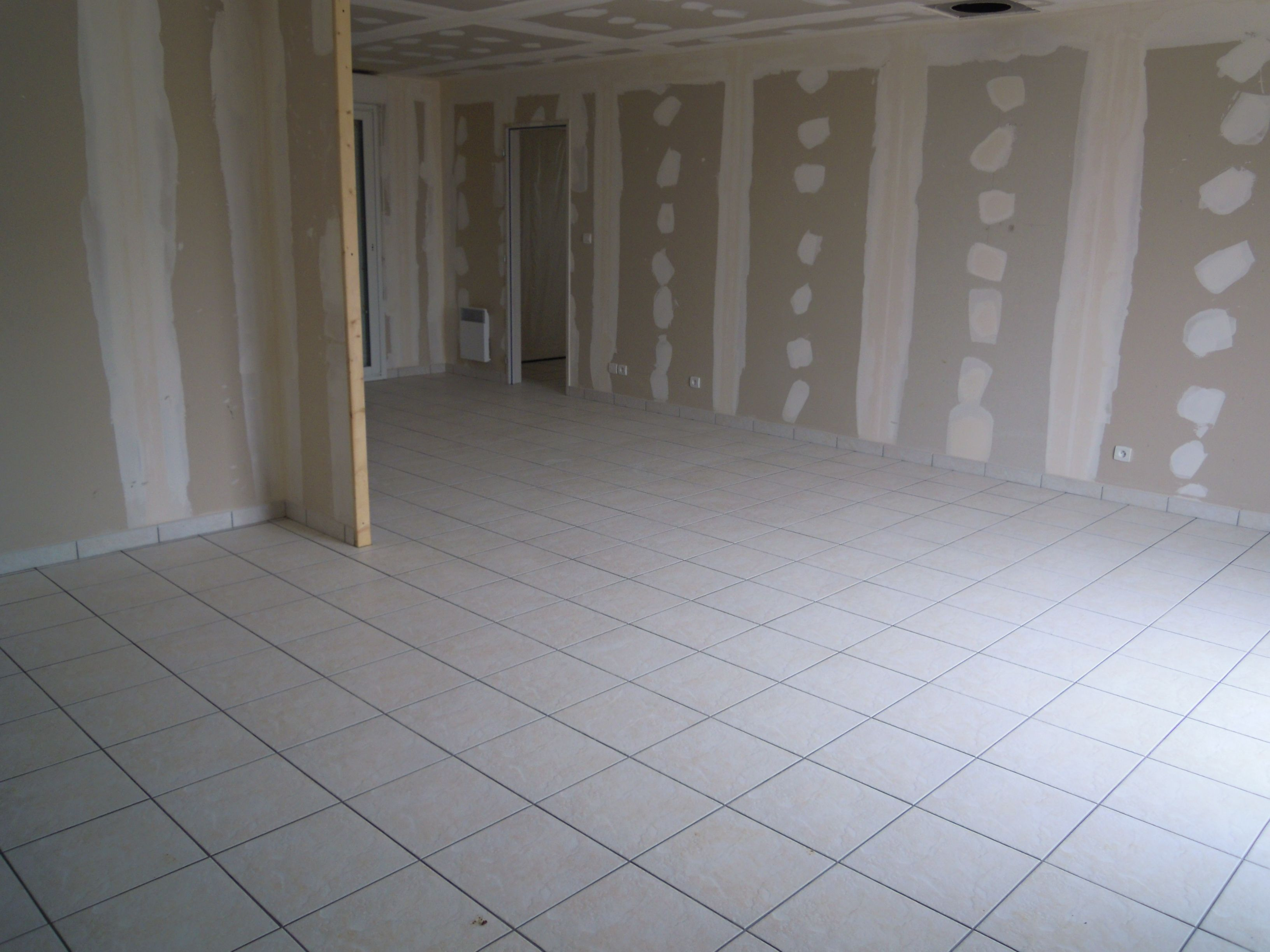 Carrelage salon for Carrelage 04
